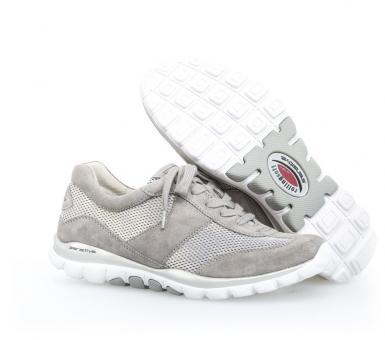 Gabor Sneaker Rolling Soft grau 46.966.39