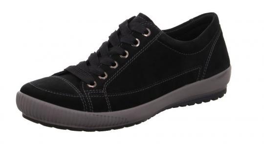 Legero TANARO 4.0 Sneaker Halbschuh schwarz 00820