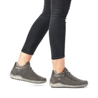 Remonte Sneaker TEX-Membran grau R1483