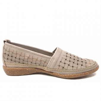 Aco Slipper Cindy 19 341/4599 37 | 196 taupe |