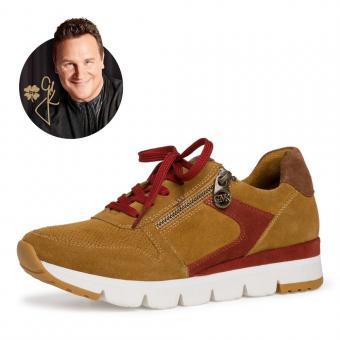 Guido Maria Kretschmer Sneaker Leder 2-2-83700-25