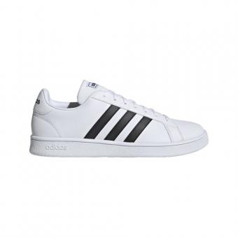 Adidas Grand Court Base Sneaker weiß 1027807