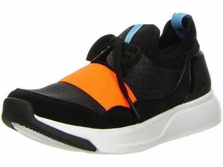 Tamaris Sneaker Schnürer Fashletics schwarz 1-1-23704-29