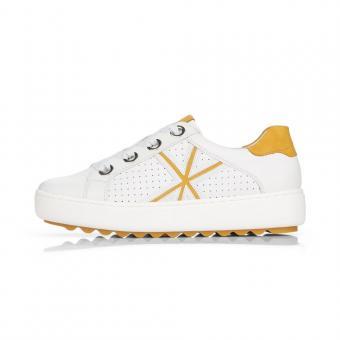 Remonte Sneaker weiß D1001