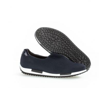 Gabor Sneaker nahtlos blau 42.412.96 5,5 | ocean |