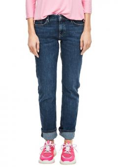 s.Oliver Jeans Regular Fit Straight blau  57Z5 04899716069 1277428
