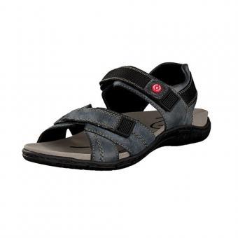 Rieker Sandale blau 26851